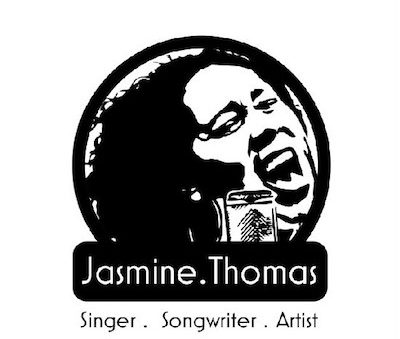 Jasmine Thomas
